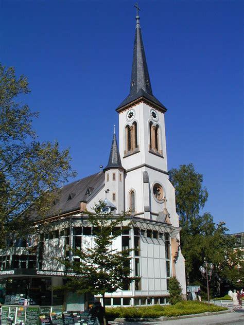 evangelische stadtkirche bad reichenhall wikipedia
