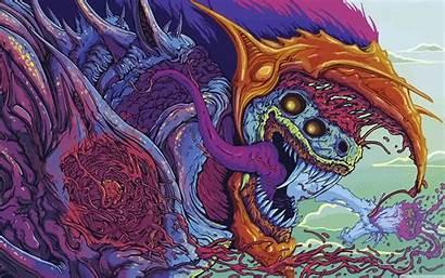Beast Hyper 4k Wallpapers Wide Ultra Background