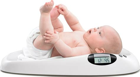 Baby Weight Moderately Gains And Losses And How Much