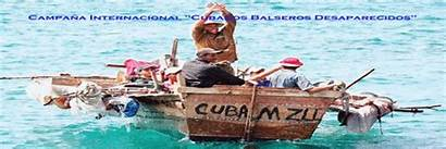 Balseros Cuban International Cuba Missing Campaign