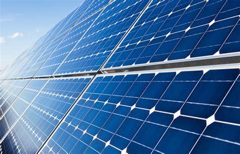 เพราะเหตุใดโรงไฟฟ้าพลังงานแสงอาทิตย์จึงมีโอกาสเติบโต - BUALUANG FUND