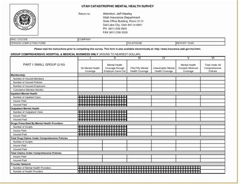 blank spreadsheet pertaining  print blank
