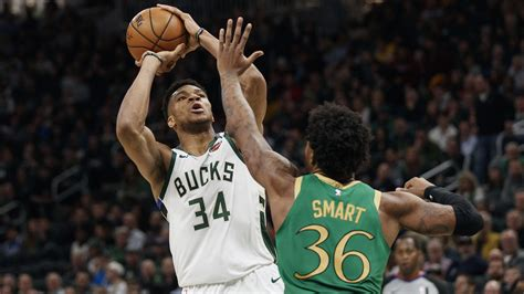 Bucks Vs. Celtics Live Stream: Watch NBA Game Online, On ...