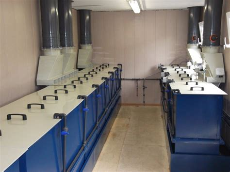 Fume Extraction System Design, Installation And Manufacturers