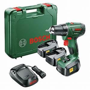 Akkuschrauber Bosch Professional : bosch expert akkuschrauber psr 1800 li 2 18 v li ionen ~ Articles-book.com Haus und Dekorationen