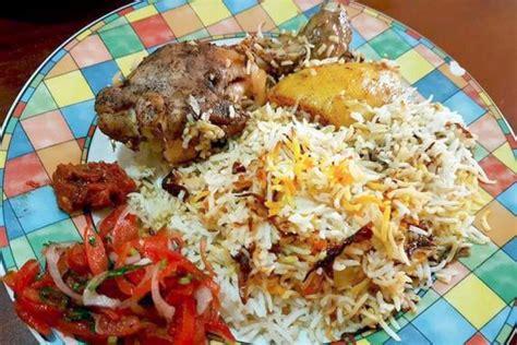 cuisine de assia dans la cuisine d 39 assia khodabocus 5 plus dimanche