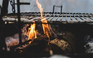 Winter Is The Perfect Time For Outdoor Barbecues