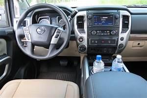 Fresh Conception  2017 Nissan Titan Pickup Truck  U2014 Auto