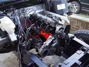 Landrover 19j 2 5 Engine