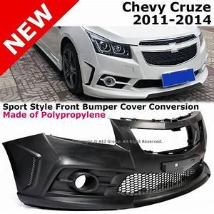 Chevy Cruze 11