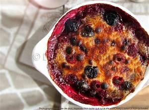 Gratin Fruits Rouges : gratin de fruits rouges l 39 amaretto et f ve tonka les ~ Melissatoandfro.com Idées de Décoration