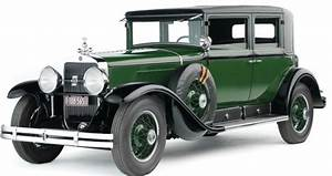 Al Capone's bulletproof car will be sold for £325,000 ...