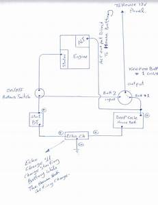 Sailboat Wiring Diagram For Xantrex Echo