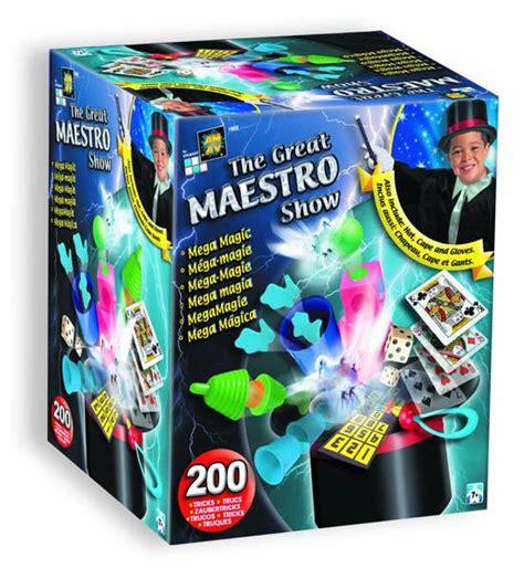chapeau de magie 200 tours jouet achat de jeux et