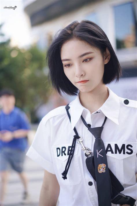 Snh48 - Xu JiaQi (Kiki) 许佳琪 #7Senses | Kpop fashion ...