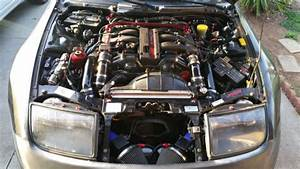 Built 1991 Nissan 300zx Twin Turbo 615hp    630tq  Z32