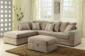 Plush sectional sofa the plush sectional collection anders for Plush sectional sofa with chaise