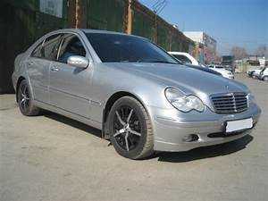 Mercedes Classe C 2002 : 2002 mercedes benz c class wallpapers gasoline fr or rr automatic for sale ~ Gottalentnigeria.com Avis de Voitures
