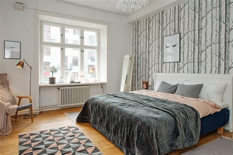deco chambre style scandinave bedroom design in scandinavian style