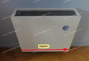 Radiateur Grille Pain : forum conseils chauffage puissance des convecteurs eau ~ Nature-et-papiers.com Idées de Décoration