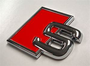 S Line Emblem : thinkin about pickin up a s line trunk emblem on ebay ~ Jslefanu.com Haus und Dekorationen