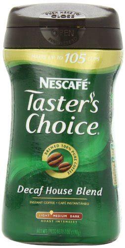 decaf instant coffee amazoncom