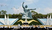 Résultat d'image pour Nagasaki commémoration japon
