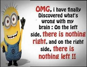 Friday Minions Funny quotes (07:46:52 PM, Saturday 31 ...