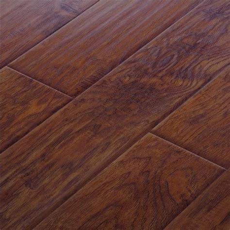 12mm Distressed Embossed Texture Laminate Floor/Flooring