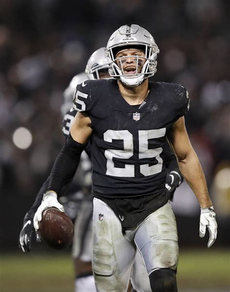 raiders safety erik harris signs life changing contract