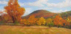 Gallery: Fall Scenes To Paint, - Drawings Art Gallery