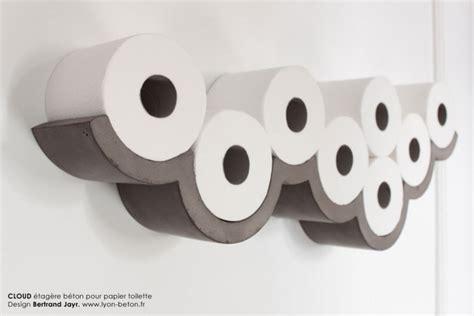 leuke l wc toiletrolhouder van beton inspiratie voor je interieur