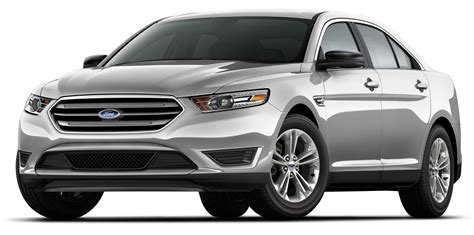 2019 Ford Taurus Incentives, Specials & Offers In Holly Mi
