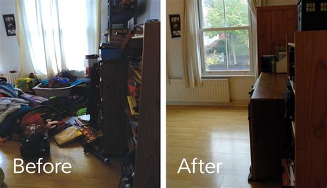 People In North London We Helped Declutter Their Homes
