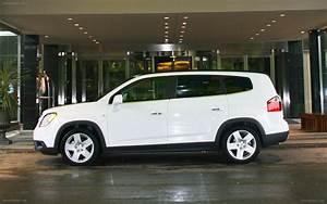 Chevrolet Orlando 2012 Widescreen Exotic Car Photo  5 Of