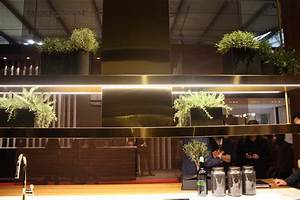 Milan's Eurocucina Highlights Latest in Kitchen Design and