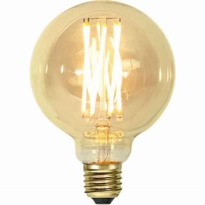 Led E27 Filament Lampa 95mm Trading G95