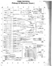 1989 toyota pickup diagram 1989 image wiring diagram watch more like 1988 toyota pickup parts diagram on 1989 toyota pickup diagram