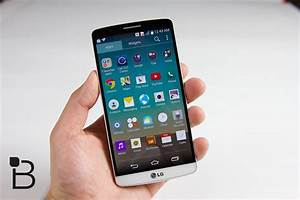 Lg G3 Review  The Superphone We U0026 39 Ve Been Waiting For