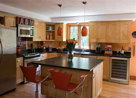 Soapstone Kitchen Countertops Ideas (PICTURES)
