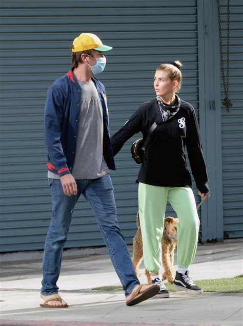 Pics! Is Armie Hammer Dating Model Paige Lorenze?