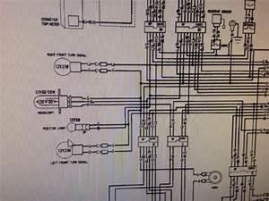 Wiring Diagram 99 Honda Vtr 1000