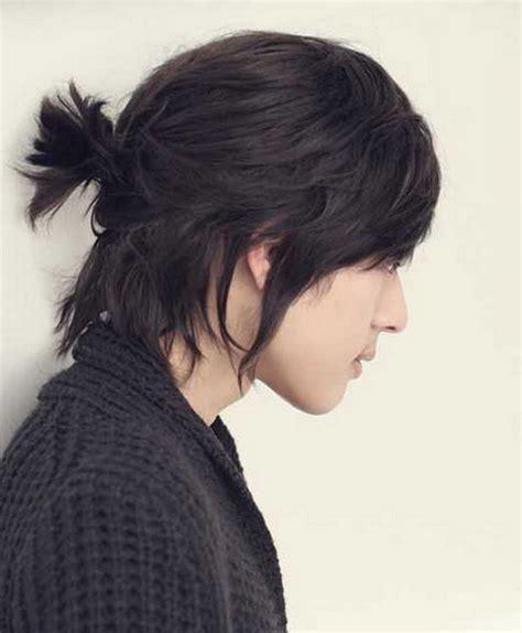 long hairstyles  asian men nvcojhj inspiration