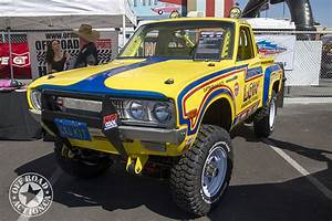2014 Mint 400  U2013 Norra Vintage Race Vehicle Display