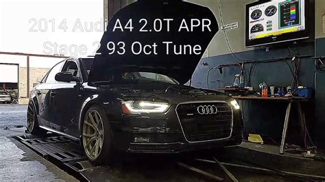 audi   stage  apr  youtube