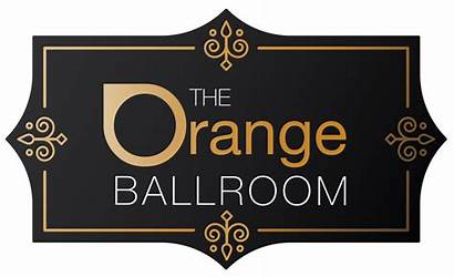 Ballroom Orange Katong