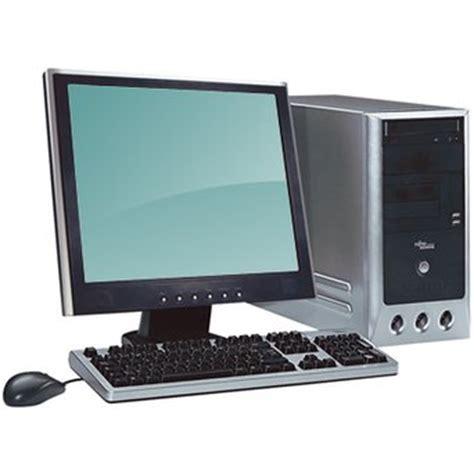 consommation ordinateur de bureau ordinateur de bureau fujitsu siemens scaleo pi pr5157 pas