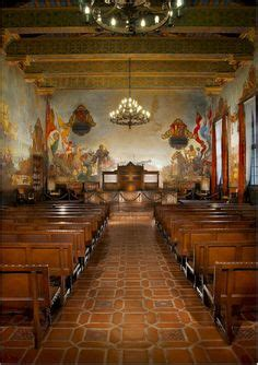 santa barbara county courthouse mural room 1000 images about santa barbara courthouse on
