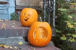 The, Blakeys, Carving, Pumpkins