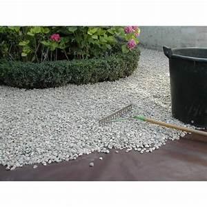 Feutre Geotextile Pour Gravier : feutre jardin geotextile 100g m 1 6x10m pole vert evreux ~ Premium-room.com Idées de Décoration